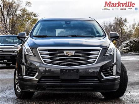 2019 Cadillac XT5 Luxury AWD (Stk: P6402) in Markham - Image 2 of 29