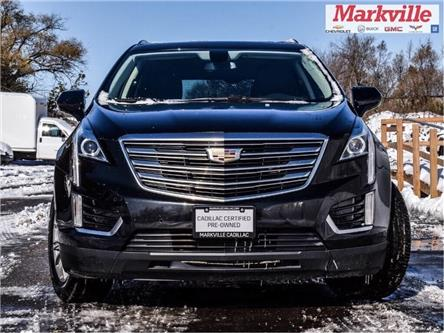2018 Cadillac XT5 Crossover Luxury AWD (Stk: P6403) in Markham - Image 2 of 30