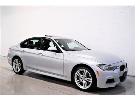 2015 BMW 328i xDrive (Stk: T19722) in Vaughan - Image 1 of 30
