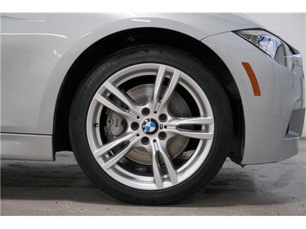 2015 BMW 328i xDrive (Stk: T19722) in Vaughan - Image 2 of 30