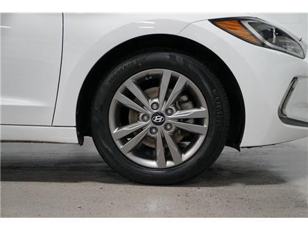 2017 Hyundai Elantra  (Stk: 209869) in Vaughan - Image 2 of 22