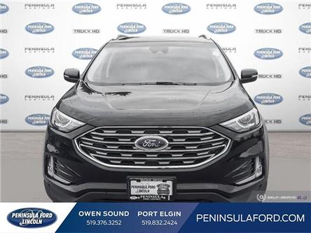 2019 Ford Edge SEL (Stk: 19ED16) in Owen Sound - Image 2 of 24