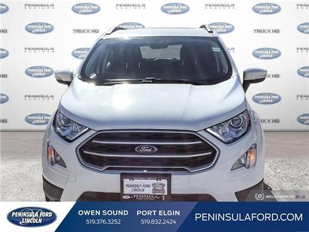 2019 Ford EcoSport SE (Stk: 19EC01) in Owen Sound - Image 2 of 24