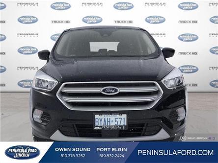 2019 Ford Escape SE (Stk: 19ES20) in Owen Sound - Image 2 of 25
