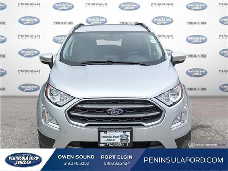 2019 Ford EcoSport SE (Stk: 19EC06) in Owen Sound - Image 2 of 24