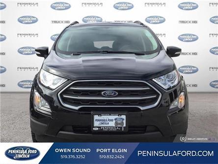 2019 Ford EcoSport SE (Stk: 19EC09) in Owen Sound - Image 2 of 24