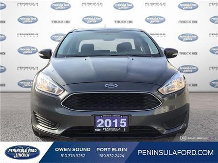 2015 Ford Focus SE (Stk: 1878) in Owen Sound - Image 2 of 25