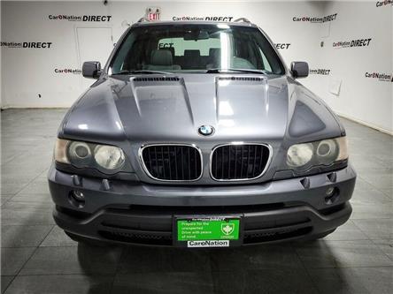 2003 BMW X5 3.0i (Stk: H986A) in Burlington - Image 2 of 36