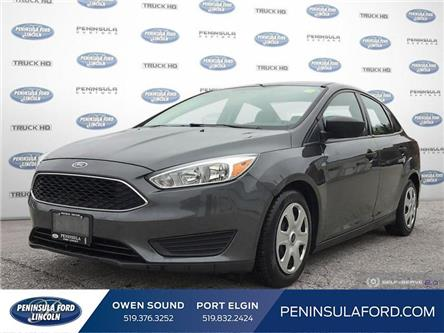 2016 Ford Focus S (Stk: 1905) in Owen Sound - Image 1 of 24