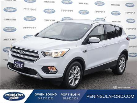 2017 Ford Escape SE (Stk: 1915) in Owen Sound - Image 1 of 25
