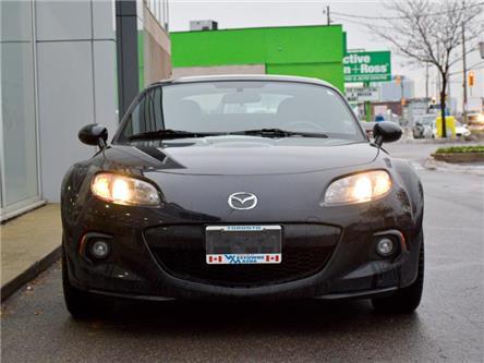 2013 Mazda MX-5 GS (Stk: 15886A) in Etobicoke - Image 2 of 20
