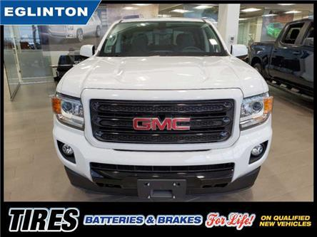 2019 GMC Canyon  (Stk: K1222997) in Mississauga - Image 2 of 17