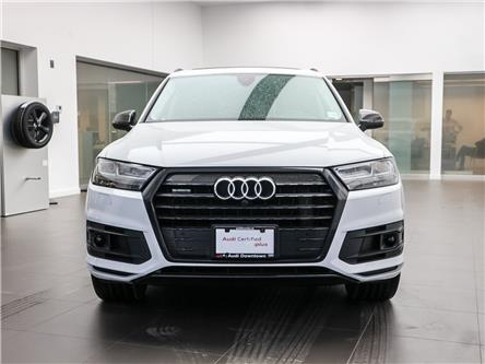 2019 Audi Q7 55 Technik (Stk: P3535) in Toronto - Image 2 of 31