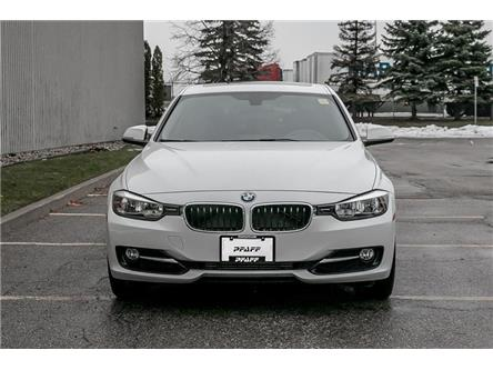2015 BMW 320i xDrive (Stk: 23092A) in Mississauga - Image 2 of 22