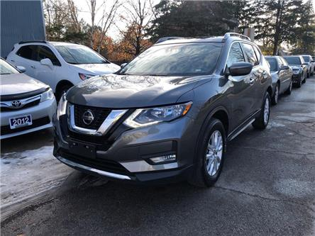 2019 Nissan Rogue SV (Stk: 39614) in Belmont - Image 1 of 18