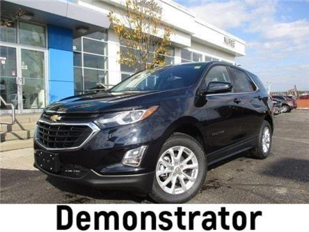 2020 Chevrolet Equinox LT (Stk: 20T053) in Whitby - Image 1 of 28
