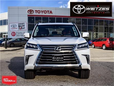 2018 Lexus LX 570 Base (Stk: U2975) in Vaughan - Image 2 of 30