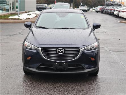 2019 Mazda CX-3 GS (Stk: 2049) in Burlington - Image 2 of 28