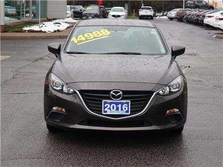 2016 Mazda Mazda3  (Stk: 2059) in Burlington - Image 2 of 28