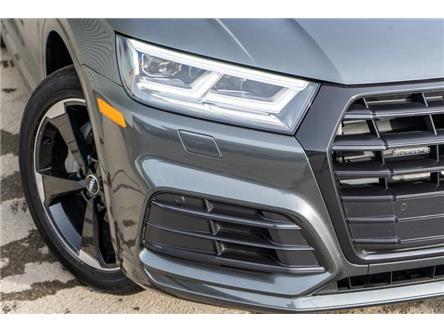 2019 Audi Q5 45 Progressiv (Stk: N5051) in Calgary - Image 2 of 16