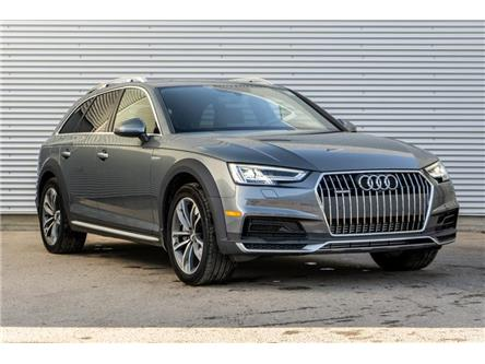 2019 Audi A4 allroad 45 Technik (Stk: N5307) in Calgary - Image 1 of 16