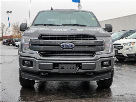 2020 Ford F-150 Lariat (Stk: F120-31058) in Burlington - Image 2 of 24