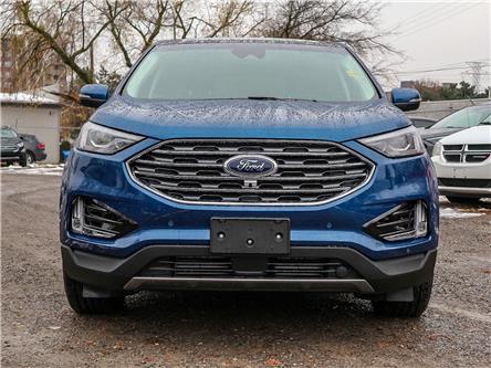 2020 Ford Edge Titanium (Stk: ED20-20228) in Burlington - Image 2 of 23