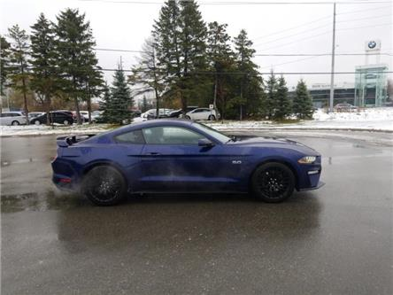 2019 Ford Mustang  (Stk: P8961) in Unionville - Image 1 of 13