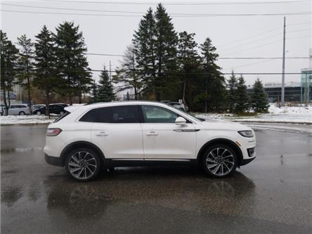 2019 Lincoln Nautilus Reserve (Stk: P8955) in Unionville - Image 1 of 13