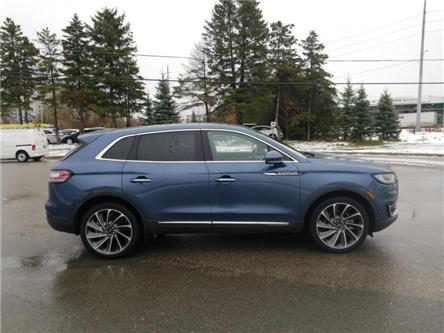2019 Lincoln Nautilus Reserve (Stk: P8959) in Unionville - Image 1 of 13