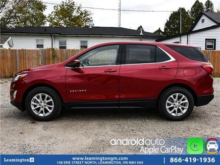 2020 Chevrolet Equinox LT (Stk: 20-116) in Leamington - Image 2 of 28
