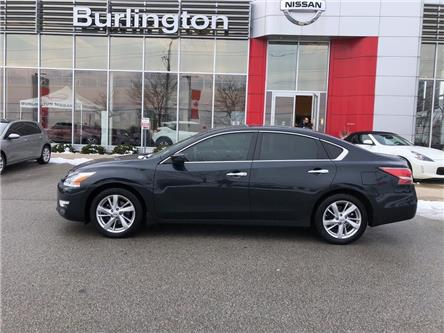 2015 Nissan Altima 2.5 SV (Stk: A6848) in Burlington - Image 2 of 20