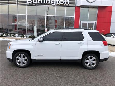 2016 GMC Terrain SLE-2 (Stk: A6841) in Burlington - Image 2 of 20