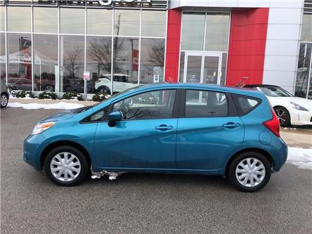 2015 Nissan Versa Note S (Stk: A6844) in Burlington - Image 2 of 16