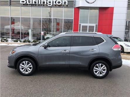 2015 Nissan Rogue SV (Stk: A6849) in Burlington - Image 2 of 21