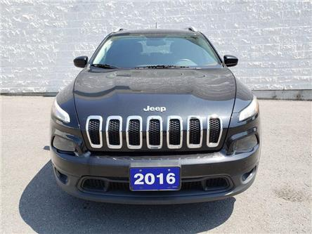 2016 Jeep Cherokee North (Stk: 19639A) in Kingston - Image 2 of 28