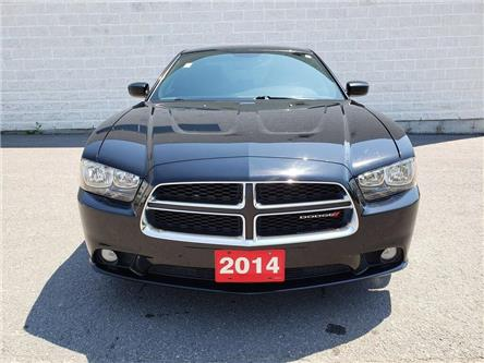 2014 Dodge Charger SXT (Stk: 19491A) in Kingston - Image 2 of 23