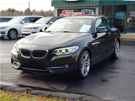 2015 BMW 228i xDrive (Stk: 10598) in Lower Sackville - Image 1 of 16