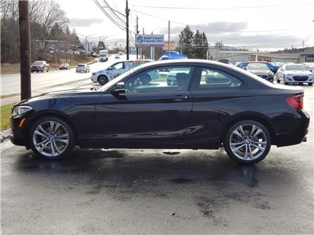 2015 BMW 228i xDrive (Stk: 10598) in Lower Sackville - Image 2 of 15