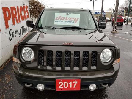 2017 Jeep Patriot Sport/North (Stk: 19-778) in Oshawa - Image 2 of 15