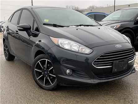 2015 Ford Fiesta SE (Stk: RC819AA) in Midland - Image 1 of 12