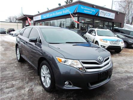 2015 Toyota Venza Base (Stk: 191703) in Richmond - Image 1 of 14
