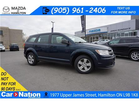 2014 Dodge Journey CVP/SE Plus (Stk: DR125A) in Hamilton - Image 1 of 32