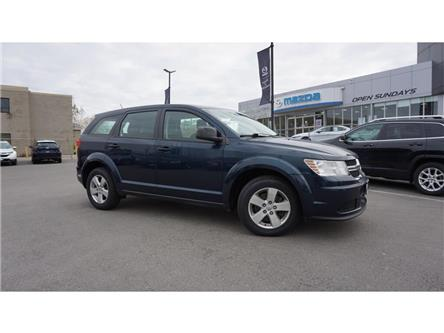 2014 Dodge Journey CVP/SE Plus (Stk: DR125A) in Hamilton - Image 2 of 32