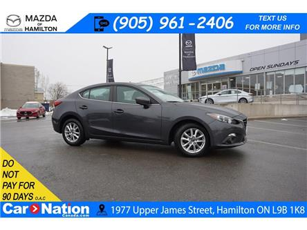 2015 Mazda Mazda3 GS (Stk: HU936) in Hamilton - Image 1 of 32