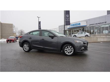 2015 Mazda Mazda3 GS (Stk: HU936) in Hamilton - Image 2 of 32