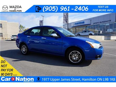 2011 Ford Focus SE (Stk: HN2210A) in Hamilton - Image 1 of 35
