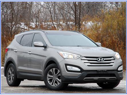 2016 Hyundai Santa Fe Sport 2.4 Luxury (Stk: OP3922) in Kitchener - Image 1 of 16