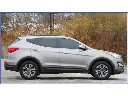 2016 Hyundai Santa Fe Sport 2.4 Luxury (Stk: OP3922) in Kitchener - Image 2 of 16