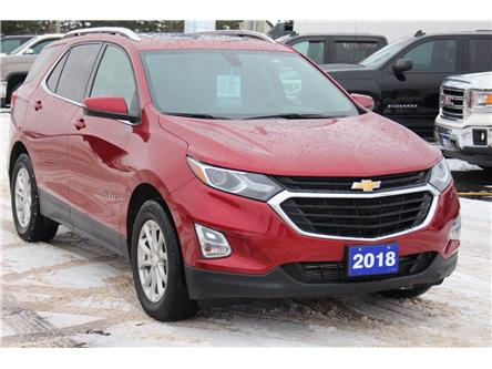 2018 Chevrolet Equinox 1LT (Stk: 6294-20A) in Sault Ste. Marie - Image 1 of 29